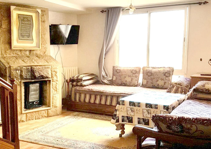 Apartment With 2 Bedrooms in Ifrane, With Wonderful City View, Ifrane