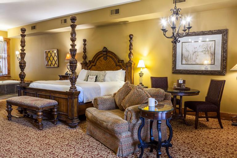 The Inn At Leola Village, a Historic Hotel of America, Lancaster