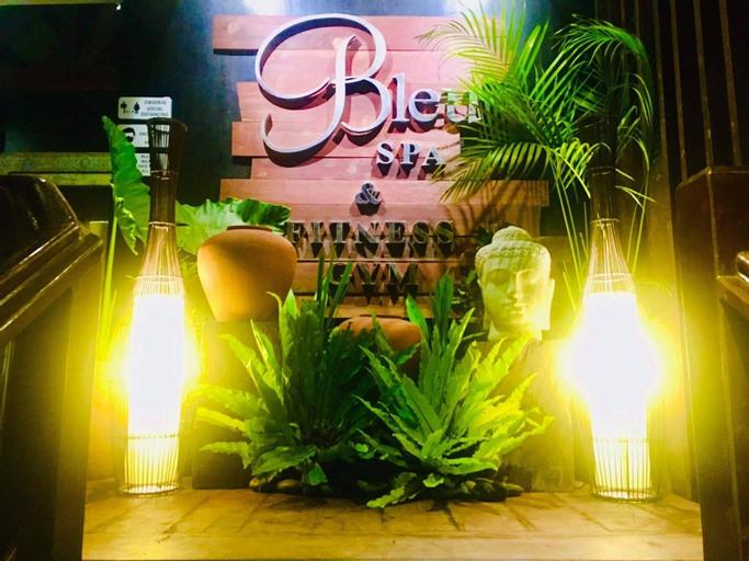 Siargao Bleu Resort And Spa, General Luna
