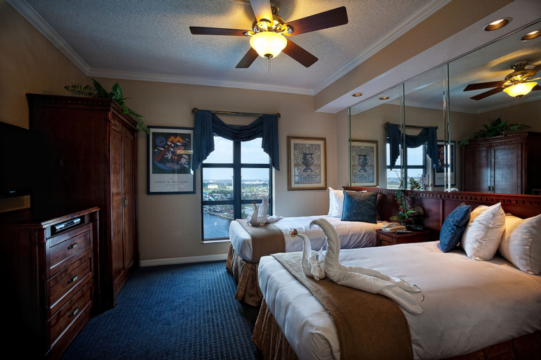 Westgate Palace a Two Bedroom Condo Resort, Orange