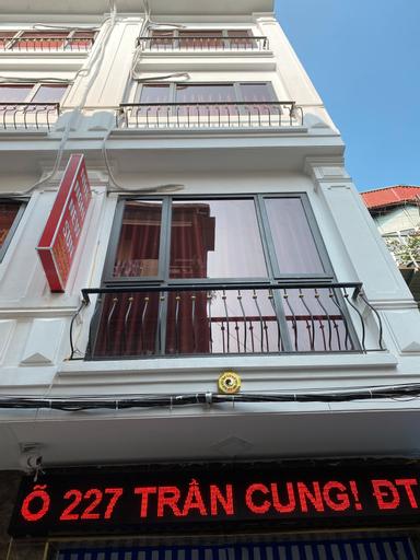 SPOT ON 1150 New Sun Hotel, Từ Liêm