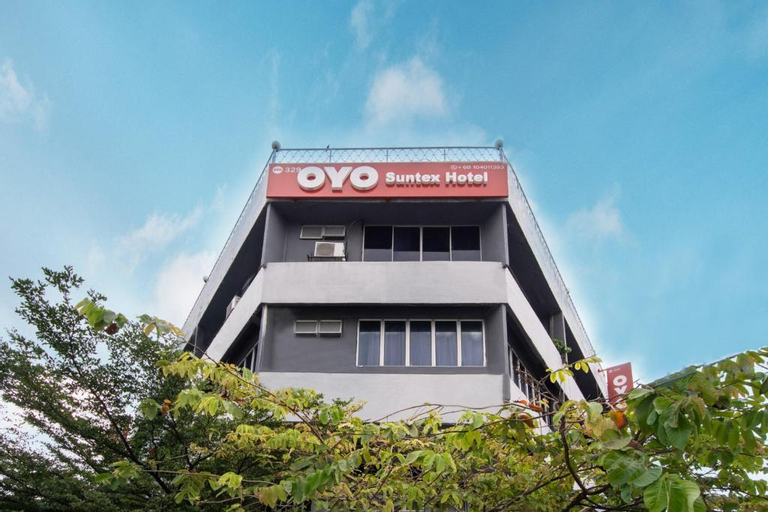 OYO 90118 Suntex Hotel, Hulu Langat