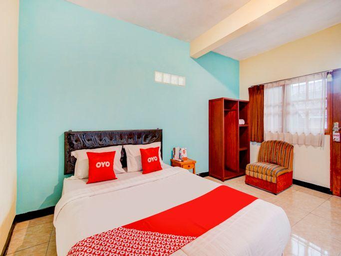 OYO 90240 Pandan Inn Guest House Batu, Malang