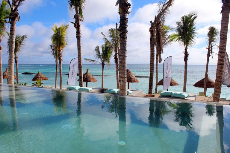 Bahia Principe Vacation Rentals - Four-Bedroom House, Cozumel