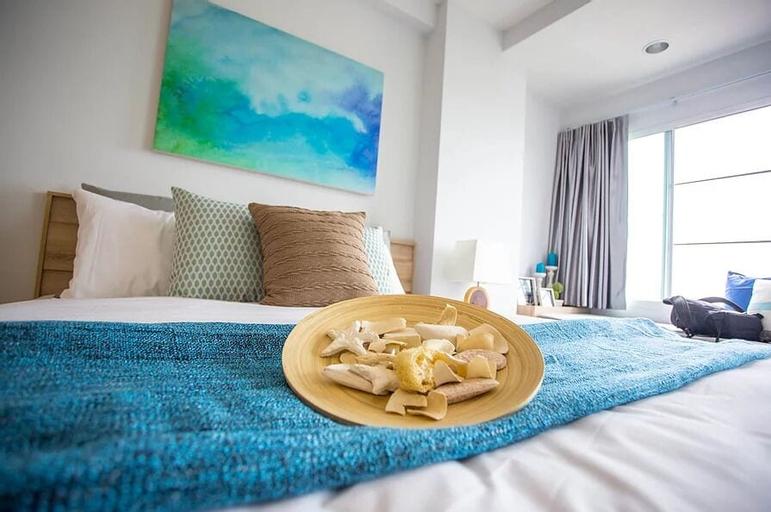 Des Res Serviced Apartment Sukhumvit, Muang Samut Prakan
