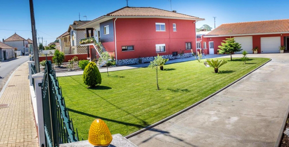 House With 5 Bedrooms in Catanhede, With Private Pool, Enclosed Garden and Wifi - 17 km From the Beach, Cantanhede