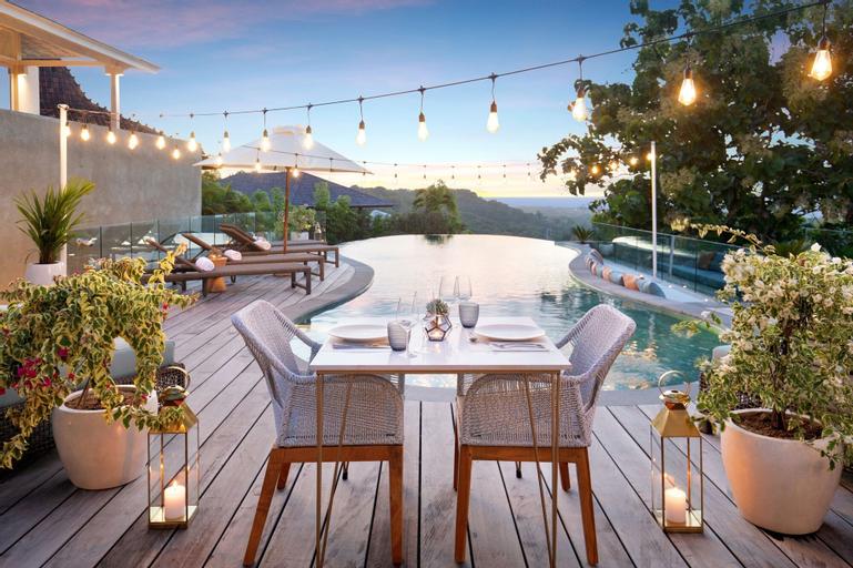 Hidden Hills Villas, Badung
