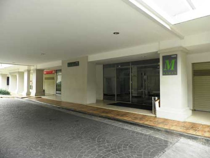Tuti Residence, South Jakarta
