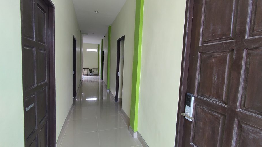 OYO 90491 Durian Homestay, Singkawang