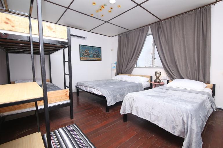 SPOT ON 90141 Threehouse Bed & Breakfast, Kuching