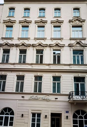 Hotel Nestroy, Wien