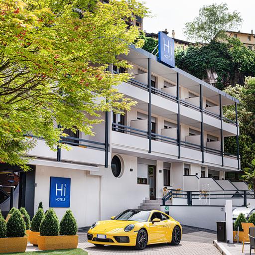 Hi Hotels, Trento