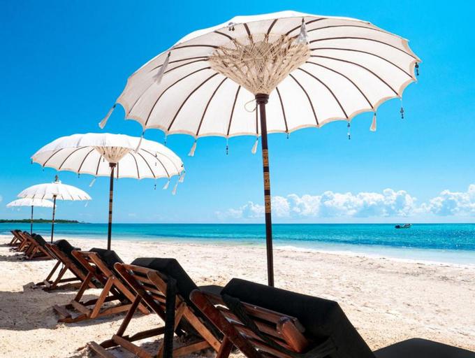 Serenity Glamping Riviera Tulum, Cozumel