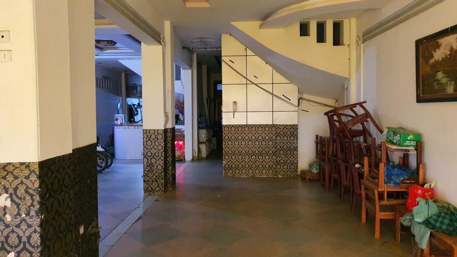 OYO 1110 Son Thuy Hotel, Cầu Giấy