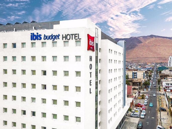 ibis budget Iquique, Iquique