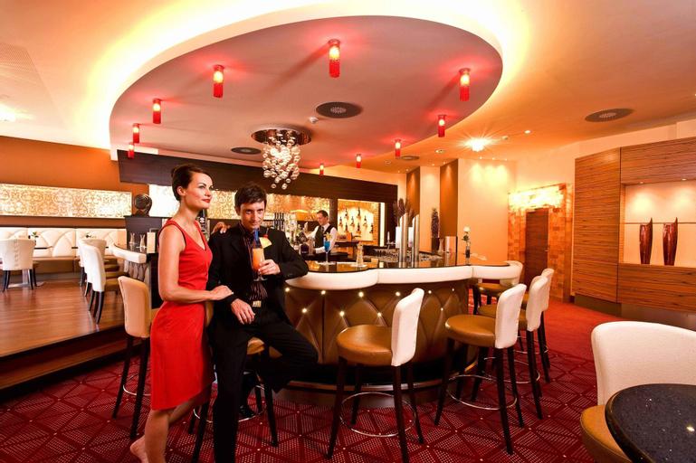 EurothermenResort Bad Ischl - Hotel Royal 4-Sterne Superior, Gmunden