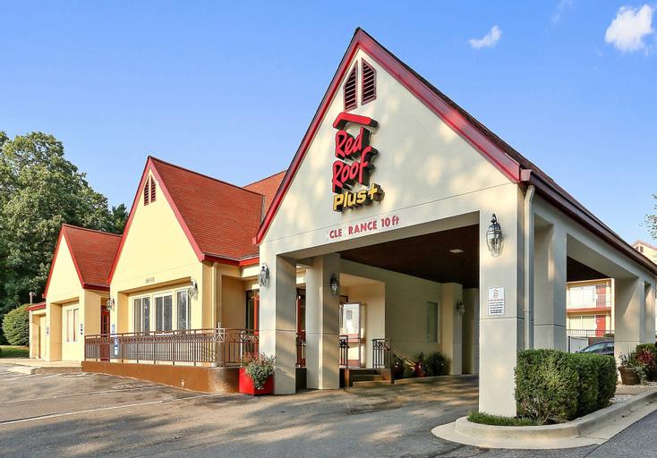 Red Roof Inn PLUS+ Washington DC - Rockville, Montgomery