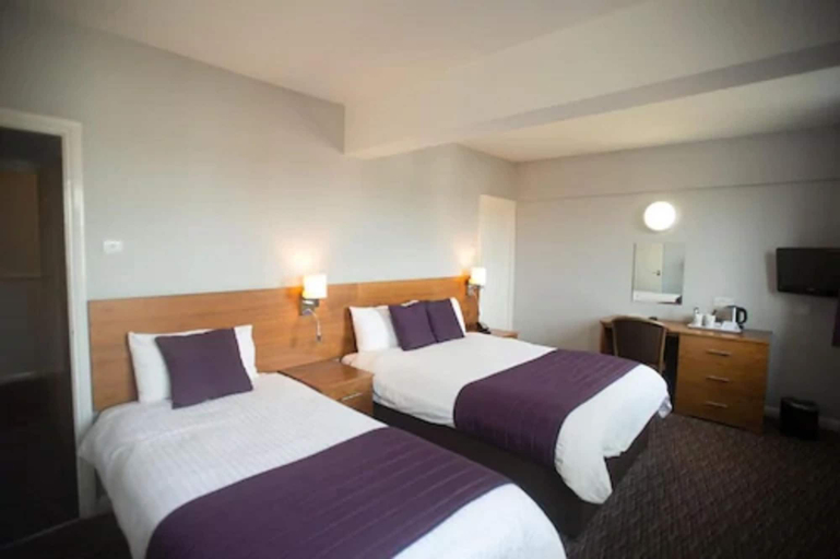 St George Hotel Rochester-Chatham, Medway