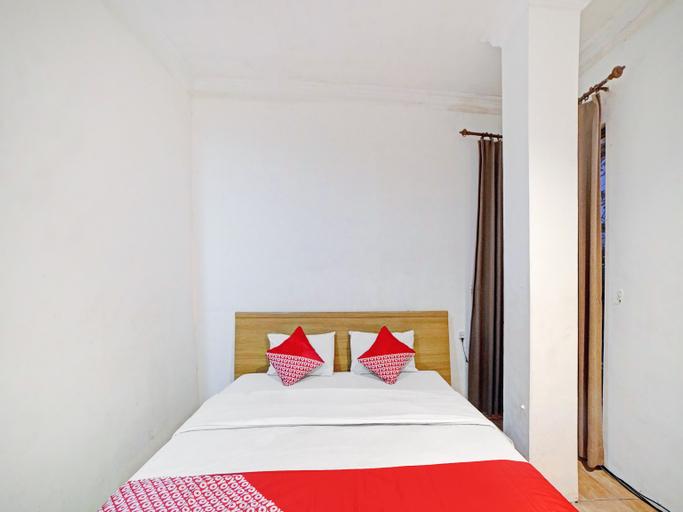 OYO 90450 Scala Inn, Medan