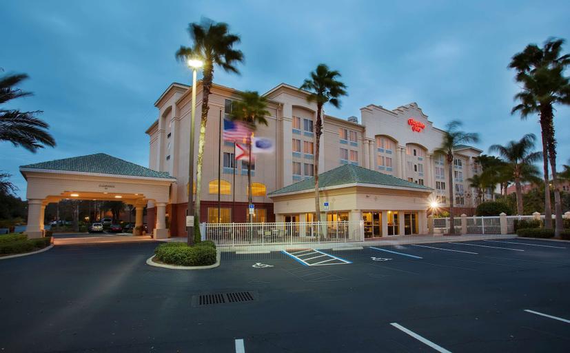 Hampton Inn Lake Buena Vista / Orlando, Orange