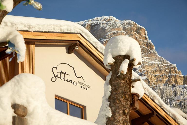 Residence Settsass, Bolzano