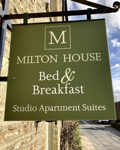 Milton House Bed and Breakfast, North Yorkshire