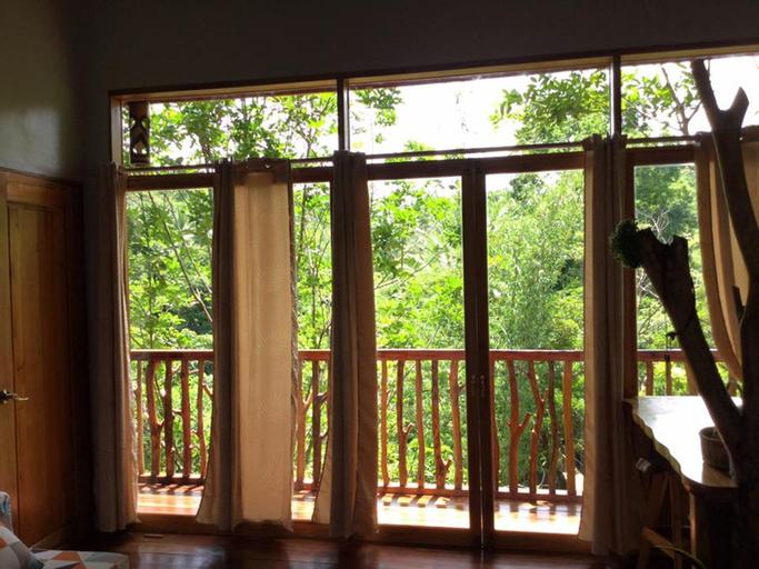 El Cielo Riverfront Villas, Pandan