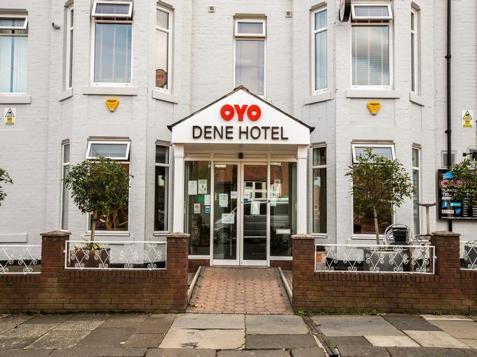 OYO Dene Hotel, Newcastle upon Tyne