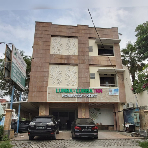 Lumba - Lumba Inn Homestay, Surabaya