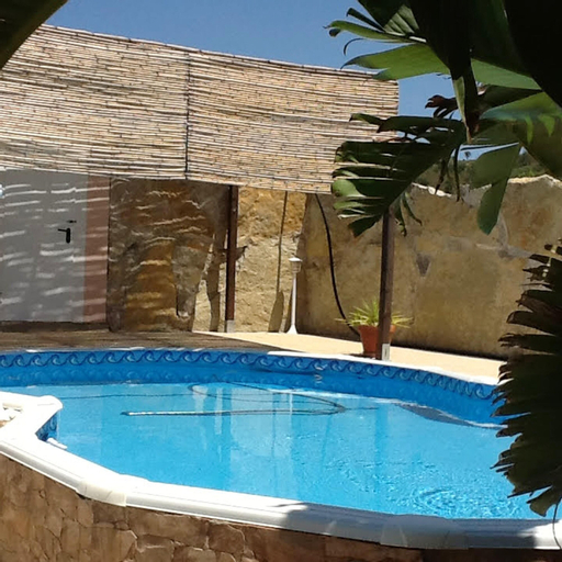 House With one Bedroom in Alte, With Wonderful Mountain View, Shared Pool, Furnished Garden - 30 km From the Beach, Loulé