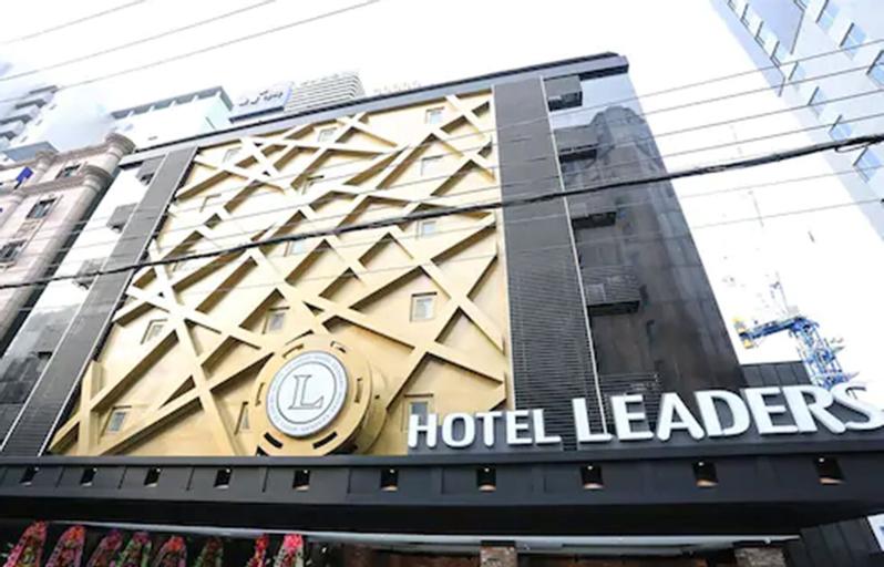 Hotel Leaders, Yeongdeungpo