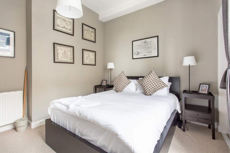 Charming 1 Bedroom Flat in Edinburgh, Edinburgh