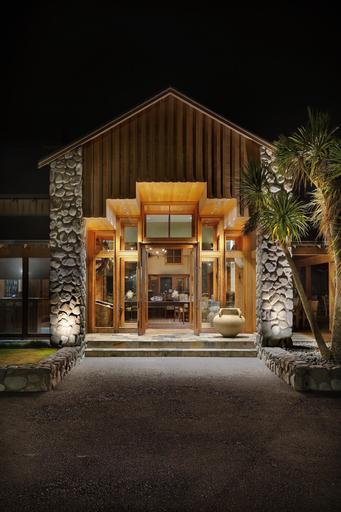 Terrace Downs Resort, Selwyn