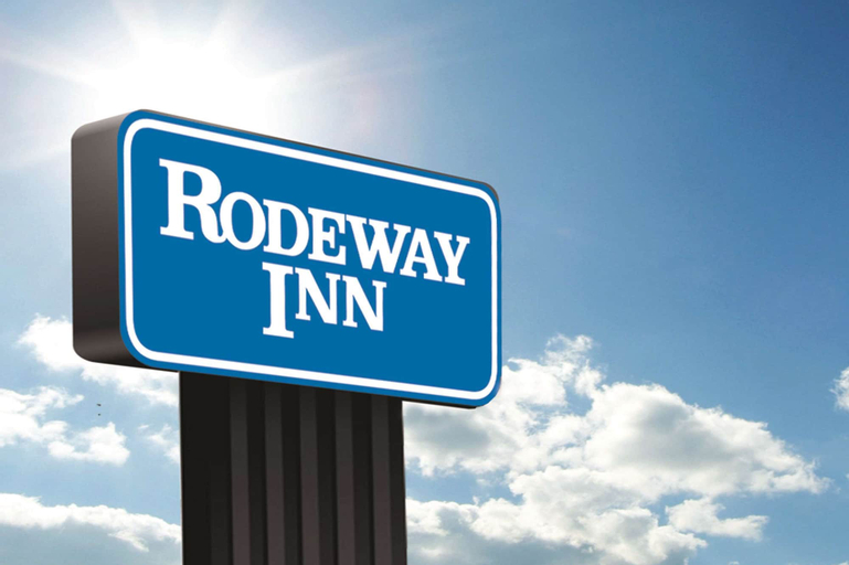 Rodeway Inn, Baltimore