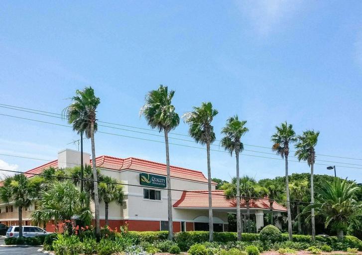 Quality Inn & Suites St Augustine Beach Area, Saint Johns