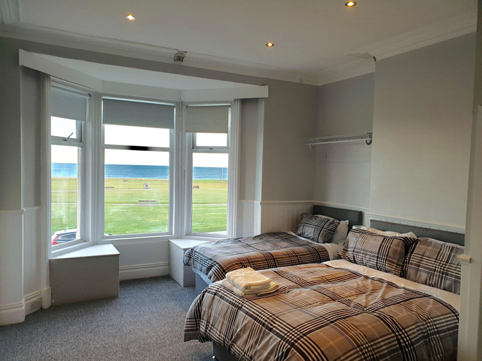 The Cara Guesthouse, North Tyneside