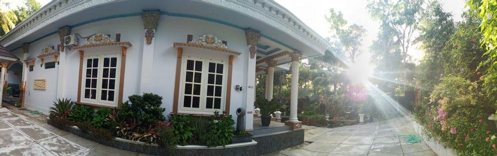 Villa Graha Wisesa 2, Bantul