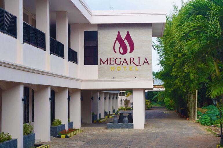 Megaria Hotel Merauke, Merauke