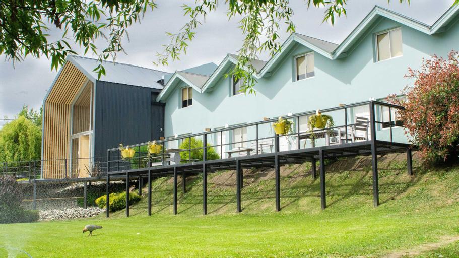 Apart Hotel Jardin, Lago Argentino
