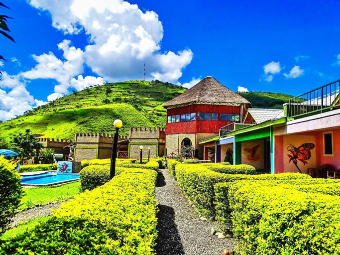 Lodge Bellavista, Bunyangabu