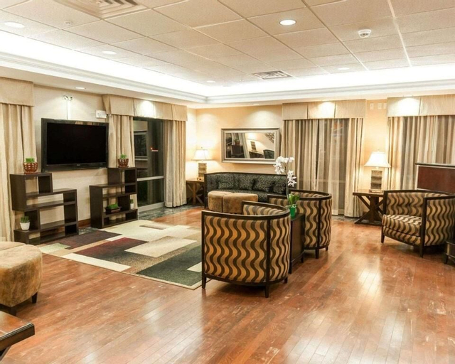 Hammock Inn & Suites Exton King of Prussia, Chester