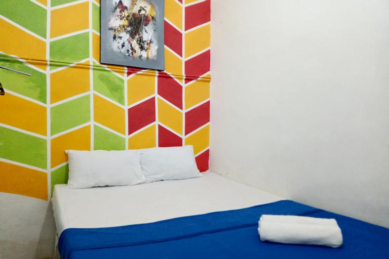 OYO 90392 Joy House & Cafe Syariah, Bangka