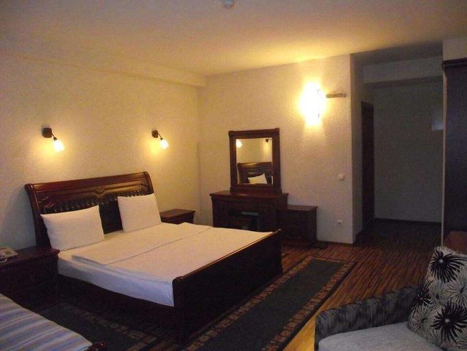 HOTEL DENIS & SPA, Priština