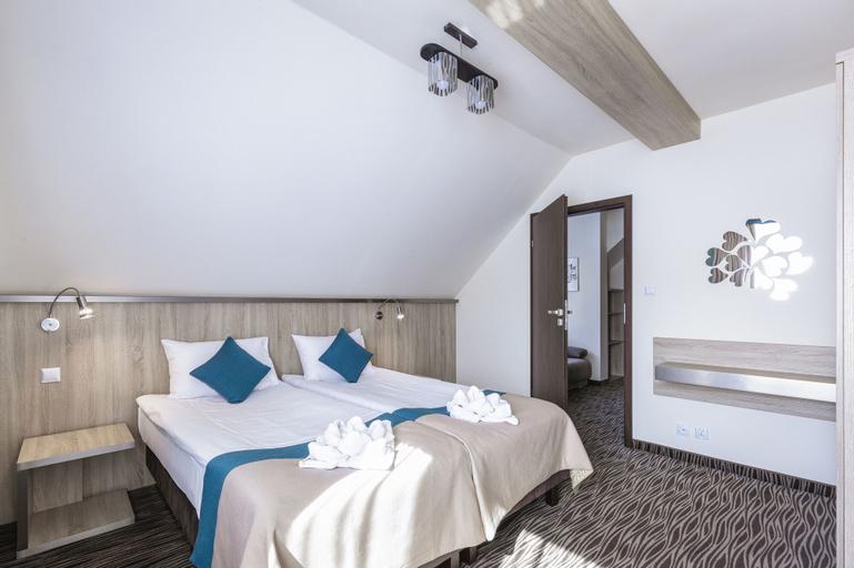 Krasicki Hotel Resort & Spa, Lubań