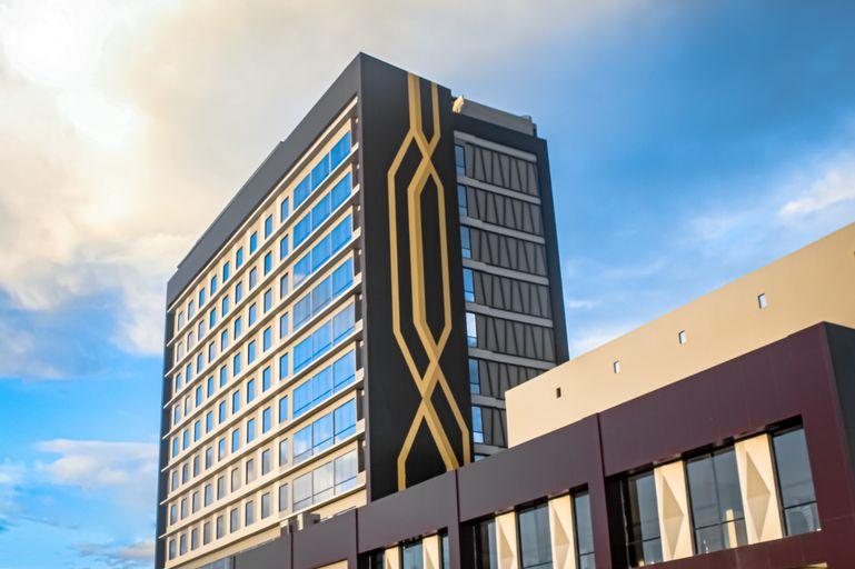 Suni Hotel & Convention Abepura Managed by Parkside, Jayapura