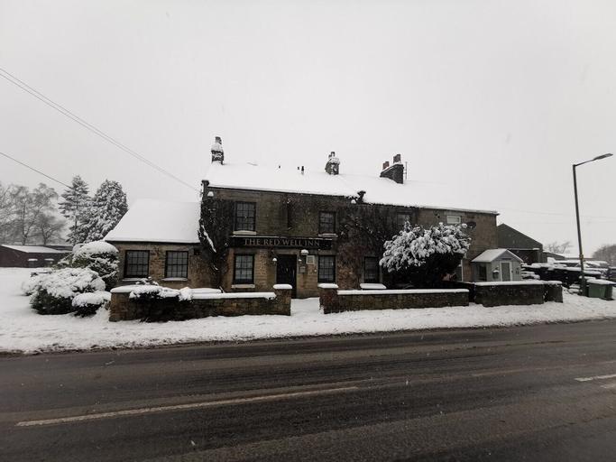 The Redwell Inn, Durham