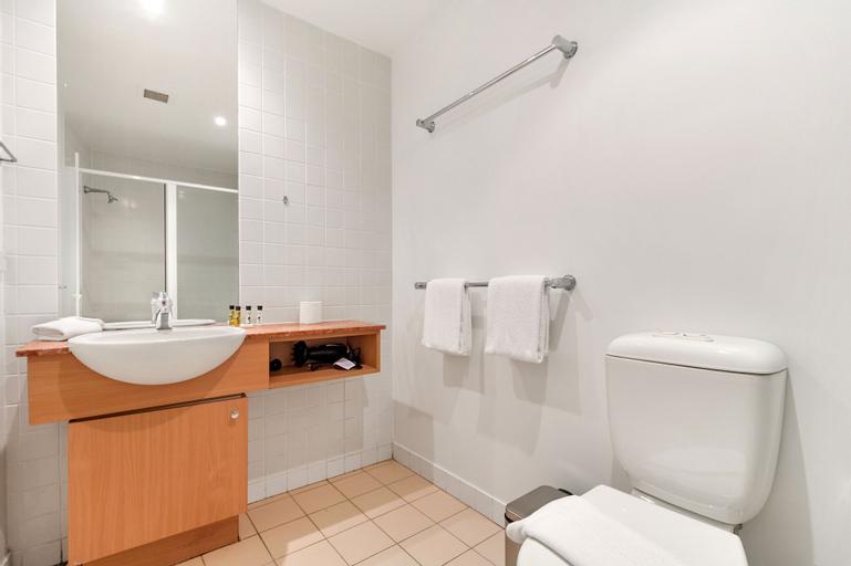 Homebush Furnished Apartments, Auburn