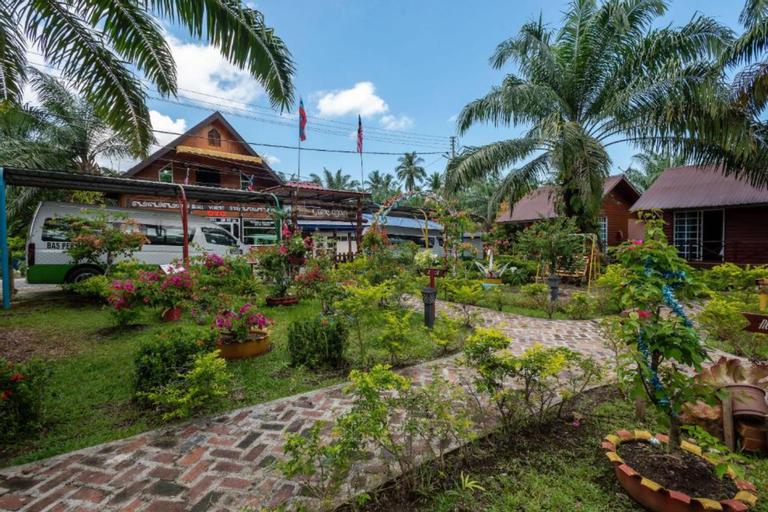 OYO 90166 Bubul Village Stay, Semporna