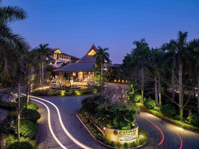 Pullman Resort Xishuangbanna, Xishuangbanna Dai