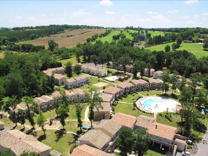 Le Domaine D'Albret - Golf & Resort, Lot-et-Garonne